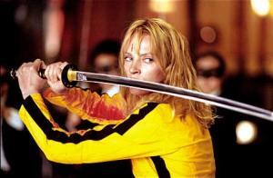 foto divulgação do Kill Bill 2